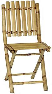 bamboo furniture bamboo folding chair bamboo wood furniture