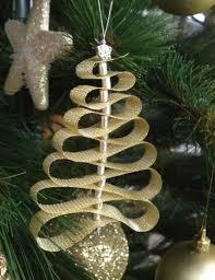 1001 Ideen Und Bastelvorlagen Für Weihnachtsbaumschmuck