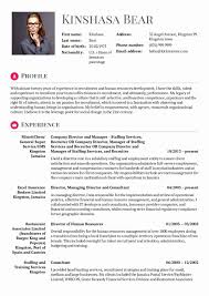 Fresh Financial Consultant Resume Sample Atclgrain