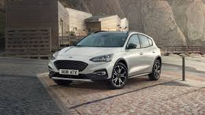 ... New Ford Focus (2018): UK Price, Features, Specs And Everything Else  3