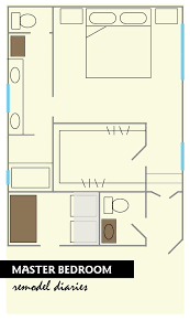 Master Bedroom Addition Plans Set Interior