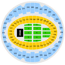 La Forum Seating Chart Concert Forum Seating Chart Concert Best Picture Of Chart Anyimage Org