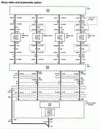 2001 ford explorer radio wiring diagram the wiring ford taurus wiring diagram radio and schematic 2001 ford escape