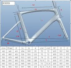 21 Factual Ridley Road Bike Sizing Chart