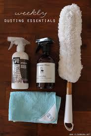 dusting wood furniture. weekly dusting essentials clean mama wood furniture