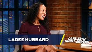 ladee hubbard s new book was inspired by a w e b du bois essay  ladee hubbard s new book was inspired by a w e b du bois essay