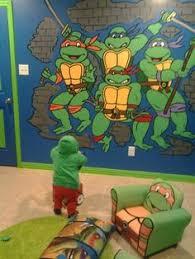 44 Best Ninja Turtle Bedroom images   Industrial furniture, Diy ...