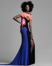 Ebony Fashion Fair Africans 80s Fashion And Designers