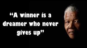 Nelson Mandela Education Quote Adorable Nelson Mandela Quotes On Education –� Tukocoke