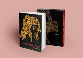 Designing Type Cheng Book Cover On Behance