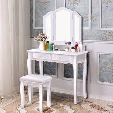 set dresser diy table desk makeup set mirror ideas broadway vanity dresser and