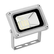 Outdoor Lighting Md Amazon Com 365cor Tm Waterproof 220v 10w Outdoor Light Led
