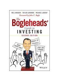 Shop The Bogleheads' Guide To Investing Hardcover English by Taylor  Larimore - 18 August 2014 online in Dubai, Abu Dhabi and all UAE