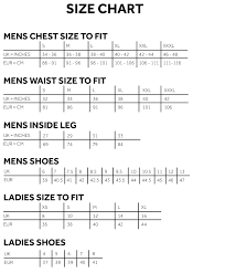13 Comprehensive Footjoy Shoe Sizing Chart