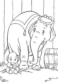 Print free coloring pages activities for kids. Disney Dumbo Coloring Pages Coloring Home