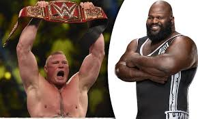 Brock Lesnar could be headed to Australia for WWE event in two ...