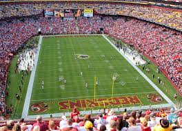 Fedex Field Club Level Seating Chart Fedexfield Wikipedia