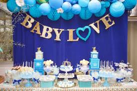 Boy Baby Shower Theme Idea by 27 - Shutterfly.com