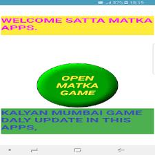 Mumbai Game Chart Download Kalyan Mumbai Milan Matka 1 0 Apk