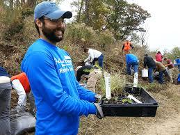A fond farewell to staffer Adam Flett | Friends of the Mississippi River