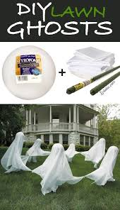 Small Picture Top 25 best Diy outdoor halloween decorations ideas on Pinterest