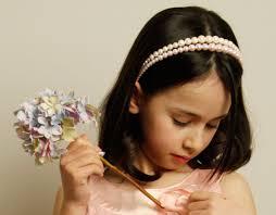 結婚式や発表会に 簡単子供ヘアアレンジ 女の子編 パーティー ヘアアレンジ