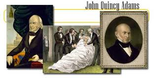 「president John Quincy Adams」の画像検索結果