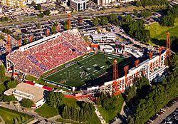 Mcmahon Stadium Wikipedia