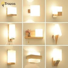 modern wall lamps bedroom