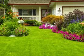 Flower Garden Landscaping Plans