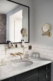 Best White Tile Bathrooms Ideas On Pinterest Modern Bathroom
