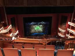 Au Rene Theatre At The Broward Center Section Ballc Row J