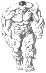 Imprimer Personnages C L Bres Comics Hulk Num Ro