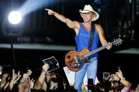 Kenny Chesney St Louis Seating Chart Kenny Chesneys Trip Around The Sun Tour Earns 53 Million