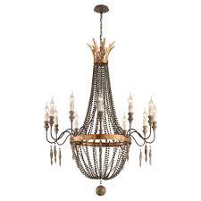 troy lighting delacroix 12 light french bronze chandelier