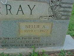 Nellie Mae Melba Alford Murray (1889-1972) - Find A Grave Memorial