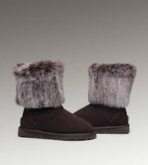 ... release date 96886 cfdec Girls UGG Boots On Sale Maylin 3220 Chocolate  ...