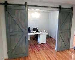 narrow sliding barn door us regarding small hardware decorations 19