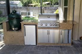 Big Green Egg Outdoor Kitchen Outdoor Kitchen Ideas With Green Egg Kitchen Outdoor Kitchen