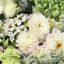 Susan Avery Flowers and Events - White Christmas?   Facebook