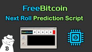 Copy the code of script. Freebitcoin Next Roll Prediction Script 2021 Hackbitcoinwallet
