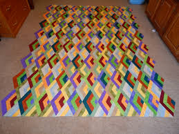 Diamond Quilt Top Finished | Tim Latimer - Quilts etc & DSCN7781 Adamdwight.com