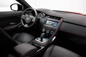2018 jaguar suv lease. exellent jaguar the new 2018 jaguar epace teased  in jaguar suv lease