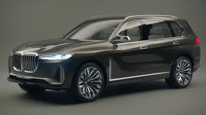 2018 bmw large suv. wonderful suv 2018 bmw x7 reveal with bmw large suv a