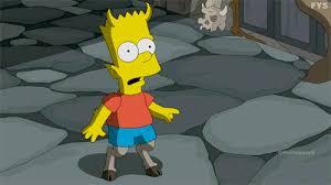 The Simpsons Treehouse Of Horror  Springfield USA  Pinterest Bart Treehouse Of Horror