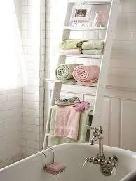 shabby chic bathroom bathroom. Source : Pinterest Shabby Chic Bathroom 7 Result