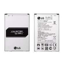 Lg K10 2017 M250 Batarya Pil BL-46G1F