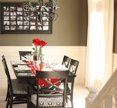 simple dining room table decor. Dining Room:Dining Table Decor Thearmchairs Simple Decorating Ideas For In Room 30 Inspiring Photo H