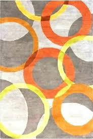 area rugs orange orange and gray rug orange and gray area rugs luxurious orange and grey area rugs orange