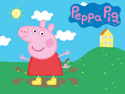 peppa pig house wallpapers top free